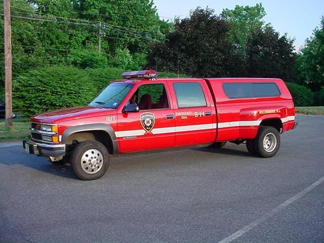 Willingboro Fire Department - Burlington County, New ...