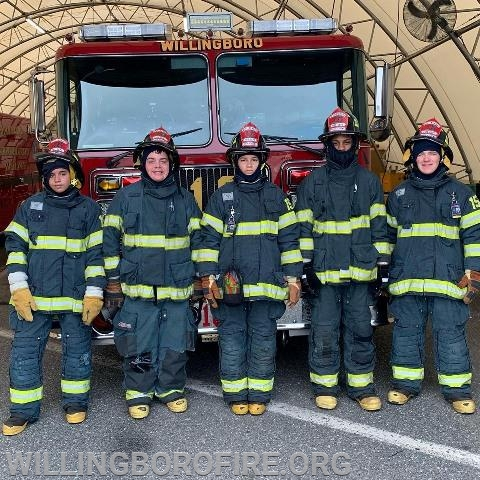 Engine Company Platoon