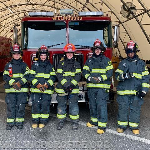 Rescue Company Platoon