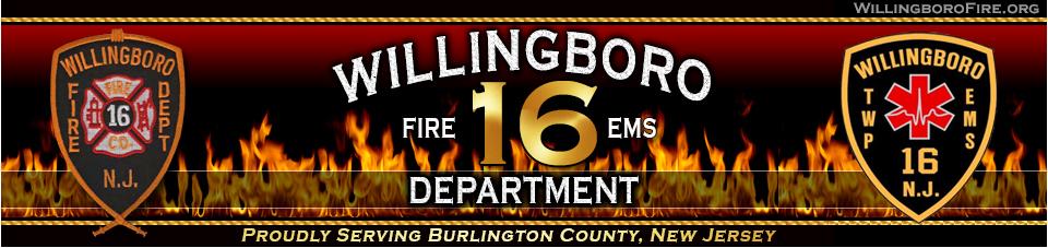 Willingboro Fire Department
