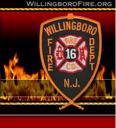 Willingboro Fire Department